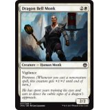 Dragon Bell Monk [IMA]