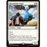 Restoration Angel [IMA]