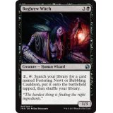 Bogbrew Witch [IMA]
