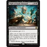 Night of Souls' Betrayal [IMA]