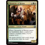 Chronicler of Heroes [IMA]
