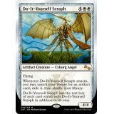 Do-It-Yourself Seraph [UST]