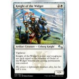 Knight of the Widget [UST]