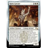 Rules Lawyer [UST]