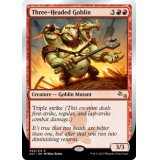 Three-Headed Goblin [UST]