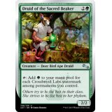 Druid of the Sacred Beaker [UST]