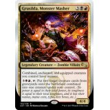 Grusilda, Monster Masher [UST]