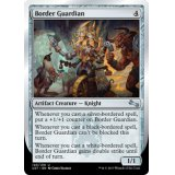 Border Guardian [UST]