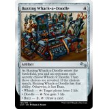 Buzzing Whack-a-Doodle [UST]