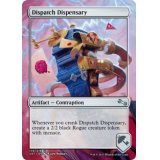 Dispatch Dispensary [UST]