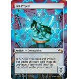 Pet Project [UST]