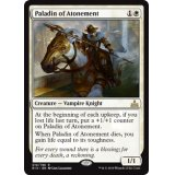 Paladin of Atonement FOIL [RIX]