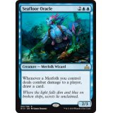 Seafloor Oracle [RIX]