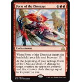 Form of the Dinosaur [RIX]