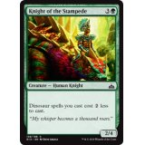 Knight of the Stampede [RIX]