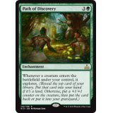 Path of Discovery [RIX]