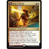 Path of Mettle [RIX]