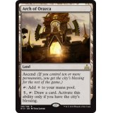 Arch of Orazca [RIX]