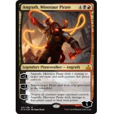 Angrath, Minotaur Pirate FOIL [RIX]