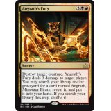 Angrath's Fury [RIX]