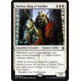 Darien, King of Kjeldor [A25]