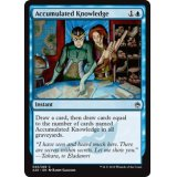 Accumulated Knowledge [A25]