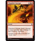 Chandra's Outrage [A25]