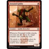 Frenzied Goblin [A25]