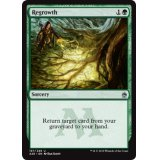 Regrowth FOIL [A25]