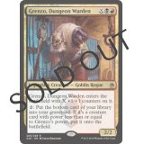Grenzo, Dungeon Warden [A25]