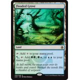 Flooded Grove FOIL [A25]