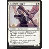 D'Avenant Trapper [DOM]