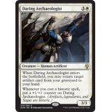 Daring Archaeologist [DOM]