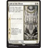 Fall of the Thran [DOM]