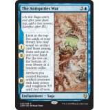 The Antiquities War [DOM]