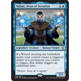 Naban, Dean of Iteration [DOM]