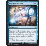 Precognition Field [DOM]