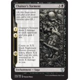 Chainer's Torment FOIL [DOM]