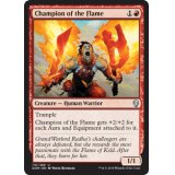 Champion of the Flame [DOM]