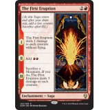 The First Eruption [DOM]