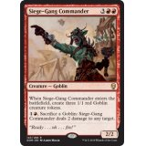 Siege-Gang Commander [DOM]