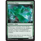 Corrosive Ooze [DOM]