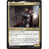 Arvad the Cursed FOIL [DOM]