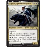 Aryel, Knight of Windgrace [DOM]