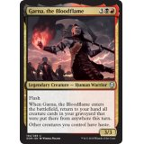 Garna, the Bloodflame [DOM]