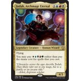 Jodah, Archmage Eternal FOIL [DOM]