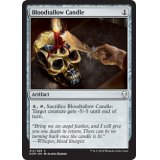 Bloodtallow Candle [DOM]