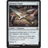 Forebear's Blade [DOM]