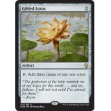 Gilded Lotus [DOM]