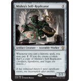 Mishra's Self-Replicator FOIL [DOM]